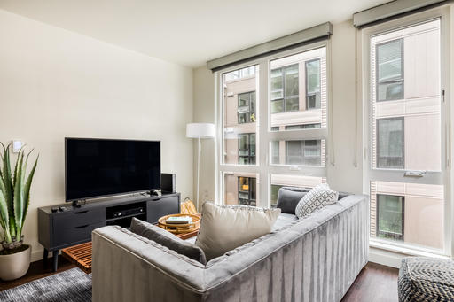 image 3 furnished 2 bedroom Apartment for rent in Downtown, Seattle Area