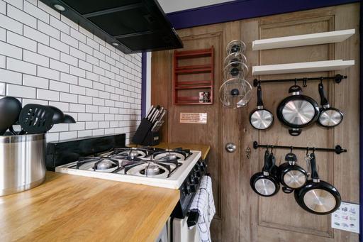 image 7 furnished Studio bedroom House for rent in Emeryville, Alameda County