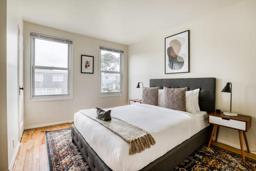 image 9 furnished 3 bedroom Apartment for rent in Parkmerced, San Francisco