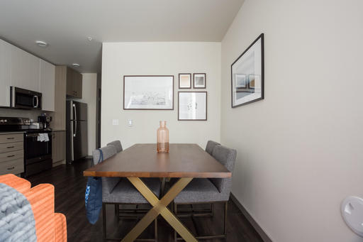 image 6 furnished 1 bedroom Apartment for rent in Queen Anne, Seattle Area