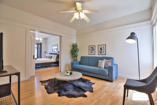 $4440 1 North Beach, San Francisco