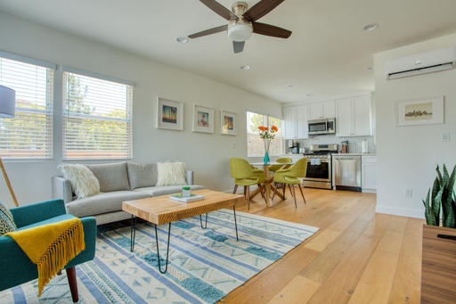 image 4 furnished 1 bedroom Apartment for rent in Culver City, West Los Angeles