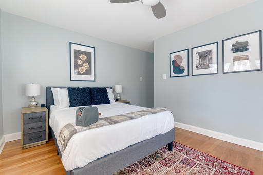 image 9 furnished 3 bedroom House for rent in Georgetown, DC Metro