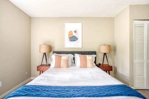 image 8 furnished 1 bedroom Apartment for rent in Mountain View, San Mateo (Peninsula)
