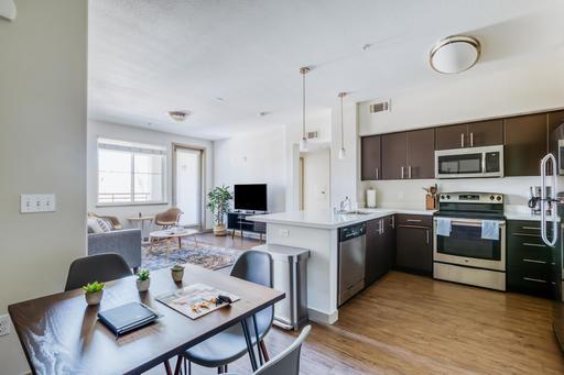 image 9 furnished 2 bedroom Apartment for rent in Almaden, San Jose