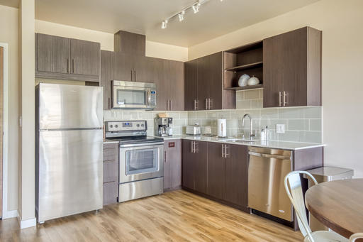 image 7 furnished 1 bedroom Apartment for rent in Issaquah, Seattle Area