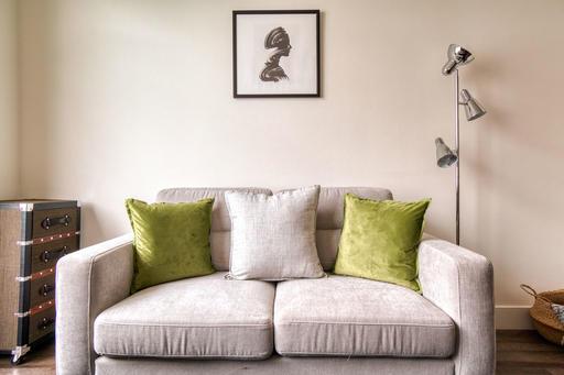 image 3 furnished Studio bedroom Apartment for rent in Berkeley, Alameda County