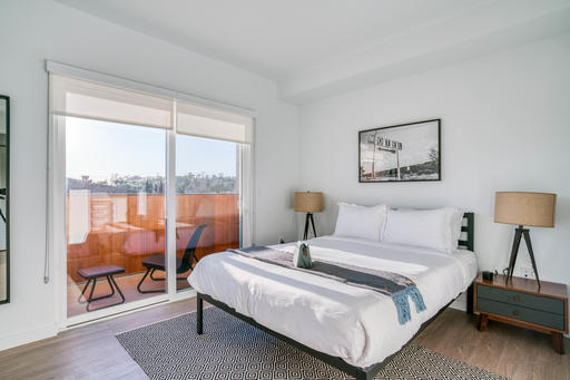 image 8 furnished 1 bedroom Apartment for rent in Eagle Rock, Metro Los Angeles