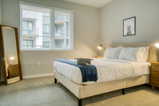 image 5 furnished 1 bedroom Apartment for rent in Menlo Park, San Mateo (Peninsula)
