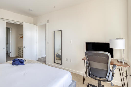 image 8 furnished 2 bedroom Apartment for rent in Redwood City, San Mateo (Peninsula)