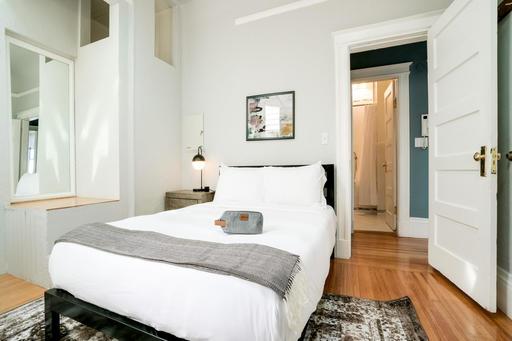 image 6 furnished 1 bedroom House for rent in South of Market, San Francisco