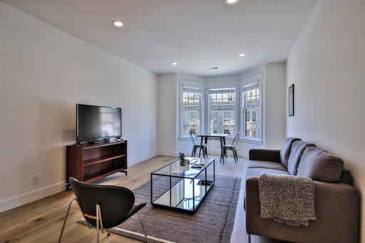 image 8 furnished 2 bedroom Apartment for rent in Pacific Heights, San Francisco