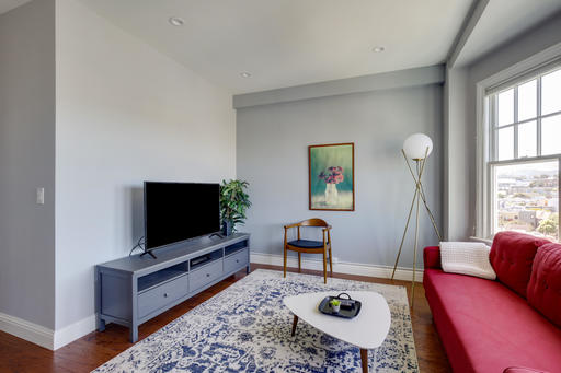 image 3 furnished 1 bedroom Apartment for rent in Pacific Heights, San Francisco