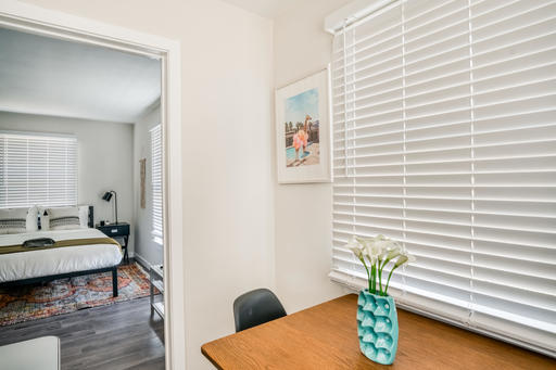 image 8 furnished Studio bedroom Apartment for rent in Westchester, West Los Angeles