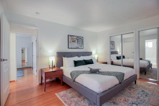 image 7 furnished 3 bedroom House for rent in Redwood City, San Mateo (Peninsula)