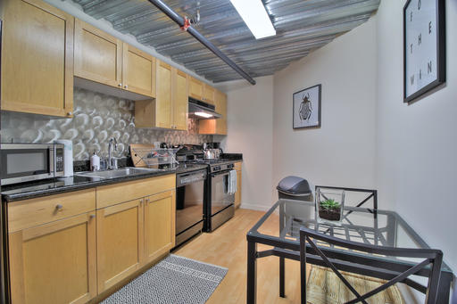 image 5 furnished 1 bedroom Apartment for rent in South of Market, San Francisco