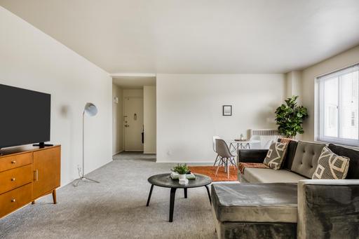 image 2 furnished 2 bedroom Apartment for rent in Parkmerced, San Francisco