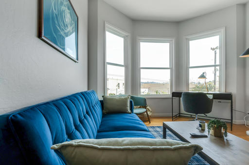image 9 furnished 2 bedroom Apartment for rent in Noe Valley, San Francisco