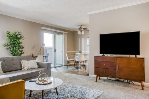 image 4 furnished 2 bedroom Apartment for rent in Campbell, Santa Clara County