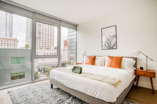 image 8 furnished 2 bedroom Apartment for rent in Downtown, Metro Los Angeles