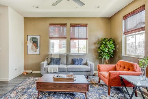 image 1 furnished 2 bedroom House for rent in Other Central San Jose, San Jose