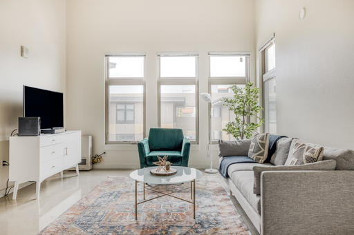 image 2 furnished 2 bedroom Apartment for rent in Emeryville, Alameda County
