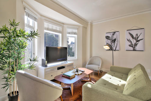 $8460 2 Nob Hill, San Francisco