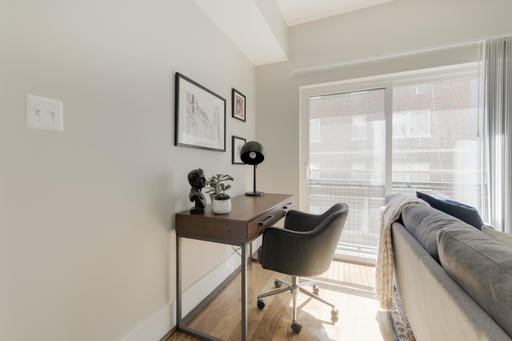image 10 furnished 2 bedroom Apartment for rent in Forest Hills, DC Metro