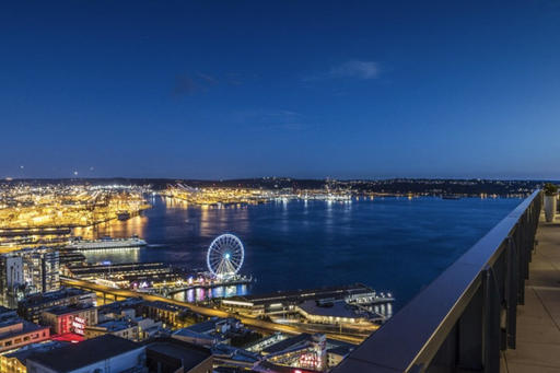 $3420 1 First Hill, Seattle Area