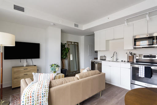 image 9 furnished 1 bedroom Apartment for rent in Dupont Circle, DC Metro