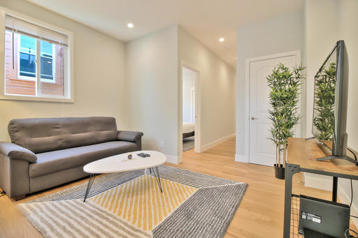 image 1 furnished 2 bedroom Apartment for rent in North Beach, San Francisco