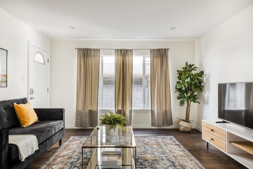 image 4 furnished 2 bedroom Apartment for rent in Burlingame, San Mateo (Peninsula)