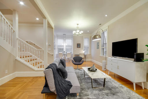 image 5 furnished 2 bedroom House for rent in Pacific Heights, San Francisco