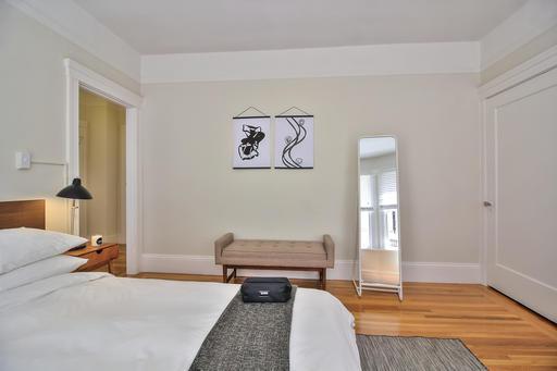 image 6 furnished Studio bedroom Apartment for rent in Nob Hill, San Francisco