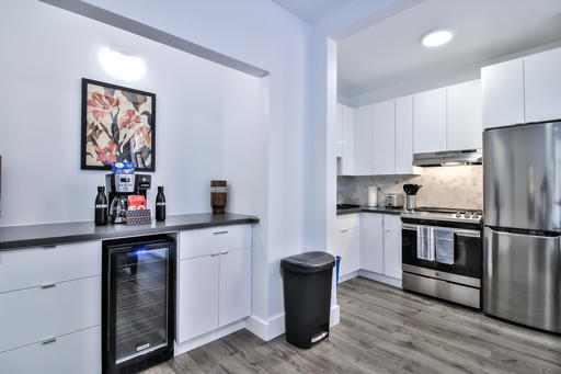 image 6 furnished Studio bedroom Apartment for rent in Haight-Ashbury, San Francisco