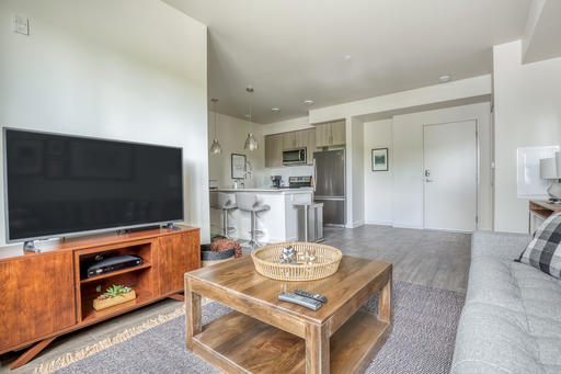 image 1 furnished 2 bedroom Apartment for rent in Redmond, Seattle Area
