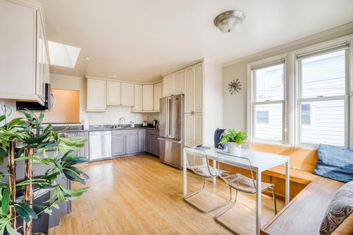 image 5 furnished 3 bedroom House for rent in South of Market, San Francisco