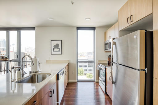 image 7 furnished 2 bedroom Apartment for rent in Queen Anne, Seattle Area