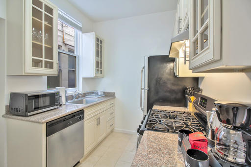 image 8 furnished 2 bedroom Apartment for rent in North Beach, San Francisco