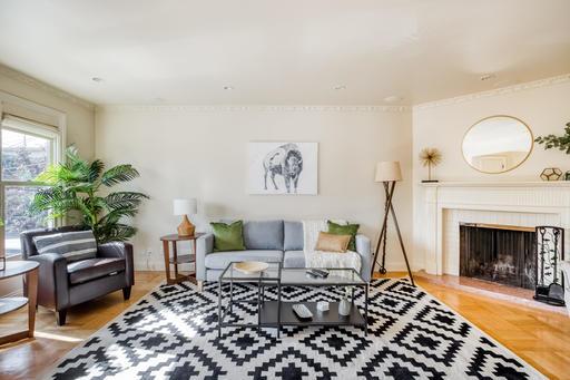 image 1 furnished 3 bedroom House for rent in South of Market, San Francisco