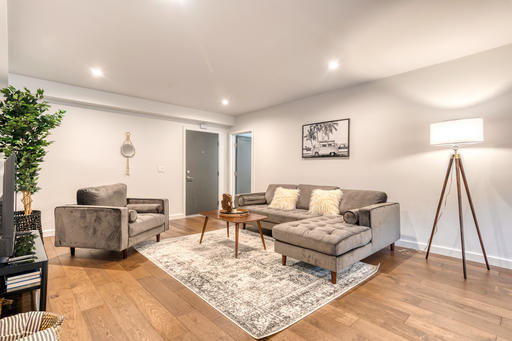 image 2 furnished 1 bedroom Apartment for rent in West Hollywood, Metro Los Angeles