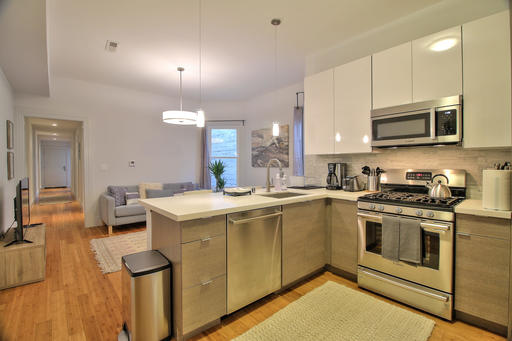 image 3 furnished 3 bedroom Apartment for rent in South of Market, San Francisco