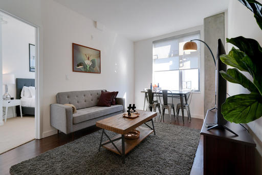 image 7 furnished 2 bedroom Apartment for rent in Lower Nob Hill, San Francisco