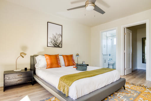 image 9 furnished 2 bedroom Apartment for rent in Manhattan Beach, South Bay
