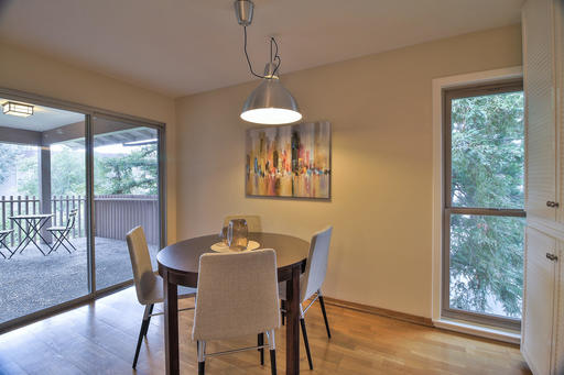 image 3 furnished 3 bedroom Apartment for rent in Menlo Park, San Mateo (Peninsula)