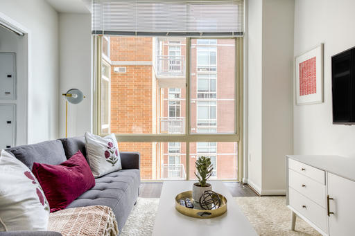image 3 furnished Studio bedroom Apartment for rent in McLean, DC Metro