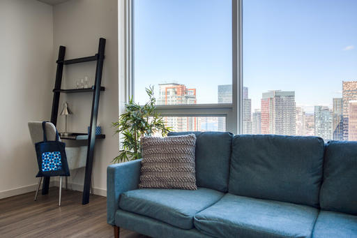 image 2 furnished 1 bedroom Apartment for rent in Downtown, Seattle Area