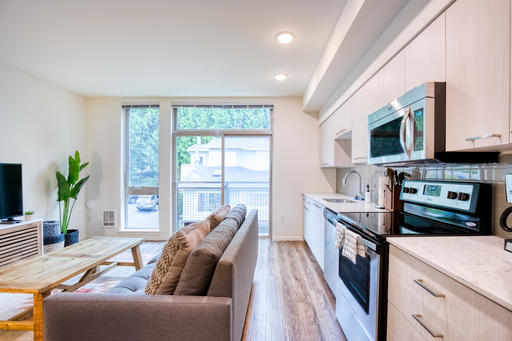image 8 furnished 1 bedroom Apartment for rent in Mercer Island, Seattle Area
