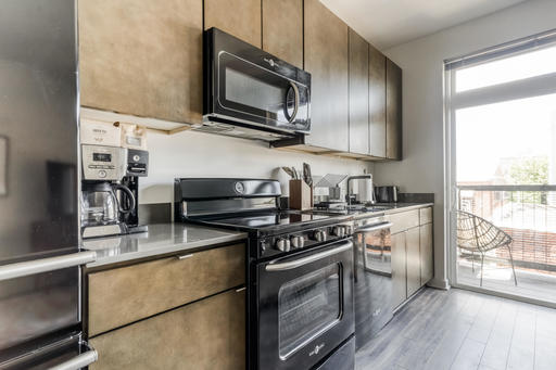 image 7 furnished Studio bedroom Apartment for rent in Bloomingdale, DC Metro