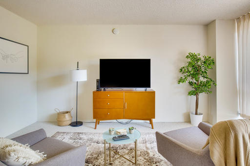 image 2 furnished Studio bedroom Apartment for rent in Marina District, San Francisco